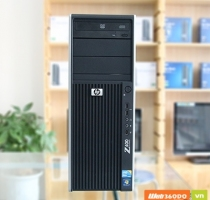 HP WOKSTATION-Z400 Game đồ hoạ