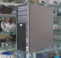 HP. WOKSTATION-Z400 Game đồ hoạ
